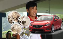 """Vừa """"sang tên đổi chủ"""" ở Hàn Quốc, Xuân Trường đã có nhà, có xe"""