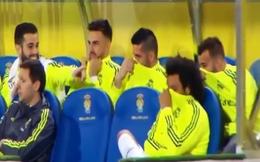 """Nội bộ Real Madrid bất hòa chỉ vì có kẻ """"dội bom"""""""