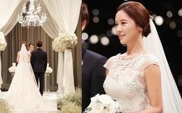 10 mỹ nhân Hàn ăn sung mặc sướng nhờ lấy chồng đại gia