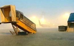 Chống ngập, tăng an toàn bay cho Tân Sơn Nhất