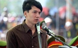 Đơn xin chịu án tử sớm của Nguyễn Hải Dương khó được chấp thuận