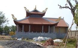 Hoài Linh xây công trình không phép, bị phạt 6,2 triệu đồng