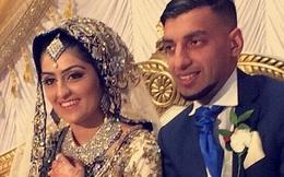 Cô dâu vô tình chụp ảnh chú rể chết đuối tại hồ bơi trong khách sạn 5 sao ở Dubai