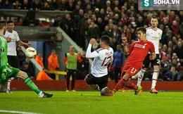 Liverpool 2-0 Man United: Van Gaal, ảo tưởng đến bao giờ?