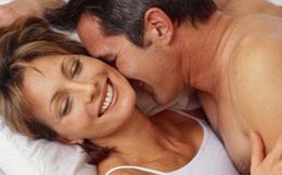 Phụ nữ 40 tuổi giỏi sex hơn phụ nữ 20 tuổi?