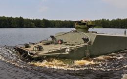 Ứng viên số 1 cho vị trí xe thiết giáp thay thế BTR-50