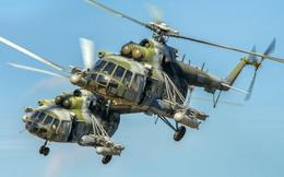 Nga xây dựng trung tâm đào tạo trực thăng vũ trang - vận tải Mi-17Sh cho khách quen