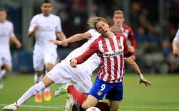 Đừng khóc cho tôi, Atletico Madrid!