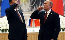 """Bắc Kinh tung tin Nga """"ủng hộ về biển Đông"""", học giả TQ chứng minh điều ngược lại"""