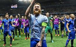Pháp vs Iceland: Nếu không thể gây sốc, hãy cháy nốt lần cuối!