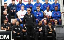 """Wigan 0-2 Man United: Xem """"Quỷ đỏ"""" đá vẫn rất tốt cho sức khỏe"""