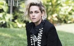 Kristen Stewart thừa nhận đang yêu đồng giới