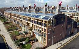 Anh lập kỷ lục mới: hơn 50% điện năng sử dụng hè qua là năng lượng sạch