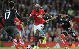 """Để trở thành """"ông chủ"""" giữa sân, Pogba còn cả chặng đường dài"""