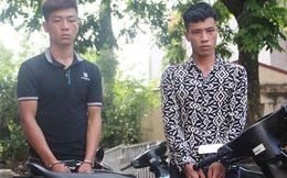 Đi tìm người yêu, cô gái bị 2 thanh niên cưỡng hiếp