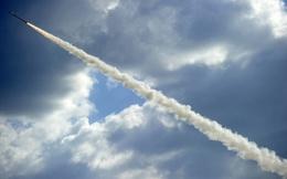 Ukraine tập trận tên lửa ngay sát Crimea