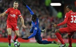 Không thể tin nổi: Thế quái nào Pogba lại đáng giá những 89 triệu bảng?