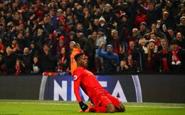 Liverpool 2–0 Sunderland