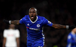 Premier League: Chelsea 2-1 Tottenham