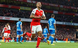 Premier League: Arsenal 3-1 Bournemouth