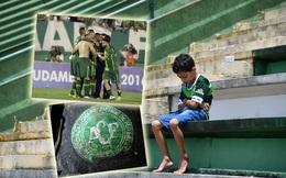 Thảm kịch của đội bóng Chapecoense đã từng được dự đoán cách đây đến hơn nửa năm!