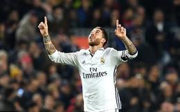 Ghi bàn phút cuối, Real Madrid nhấn chìm Nou Camp trong thất vọng