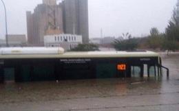 Chùm ảnh: Trận lụt khủng khiếp nhất suốt 27 năm qua ở Tây Ban Nha