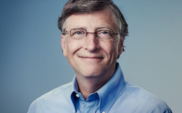 Đố bạn biết lúc mới giàu lên, Bill Gates chi đậm cho cái gì đầu tiên?