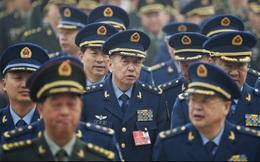 """Sợ rơi vào tình cảnh giống Hồ Cẩm Đào, ông Tập vội áp """"ranh giới đỏ"""" cho quân đội"""