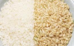 Trong mắt chuyên gia: Gạo lứt tốt hơn hay gạo trắng tốt hơn?