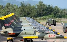 Khả năng chiến đấu của máy bay huấn luyện L-39 Việt Nam