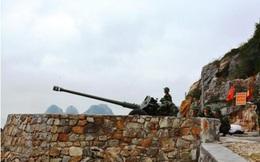 Pháo đài giữ đảo Vùng biển Đông Bắc