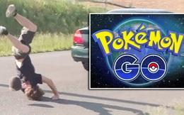 """""""Quà tặng"""" dành cho tín đồ Pokemon Go là đây chứ đâu, đừng bỏ lỡ nếu không muốn gặp họa"""