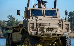 Denel Africa Truck - Giải pháp vận tải quân sự độc đáo đến từ Nam Phi