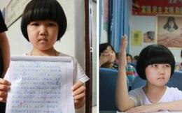 """""""Nếu em được sống và lớn lên"""": Bài văn sơ sài của cô bé lớp 3 khiến người lớn cay mắt"""