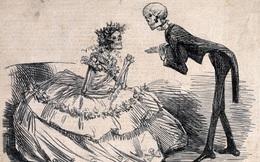 """Những trang phục """"chết người"""" nhưng từng thịnh hành ở thế kỷ 19"""