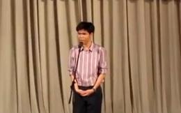 """Người đàn ông được mệnh danh """"thiên hạ đệ nhất nói nhiều"""" của Việt Nam"""