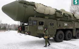 """Nga đưa tên lửa hiện đại nhất đến vùng Viễn Đông vì """"bất an"""" với TQ?"""