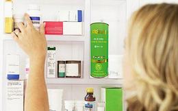 Tháng 7: Tủ thuốc gia đình bạn cần có gì?
