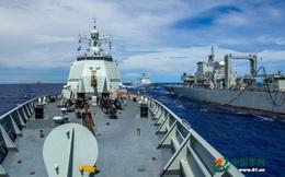 """Biển Đông: """"Bộ tứ"""" sẽ chống Trung Quốc, Bắc Kinh dọa """"dằn mặt"""" ngay trên sân nhà của Mỹ"""