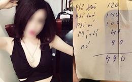 """Không bị chửi nhưng cô ấy đã phải ăn bát phở """"chát"""" chưa từng thấy giữa Hà Nội"""