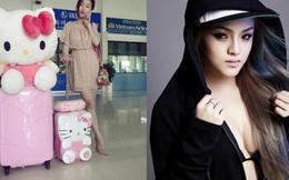 Choáng ngợp với những BST đẹp, độc, đắt của 3 cô gái Việt