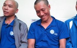 3 thuyền viên cướp biển Somalia bắt: Bị giam giữ ở sa mạc