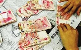 Trung Quốc: Người đàn ông giấu tiền trong tường và cái kết quá nhọ không ngờ tới