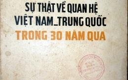 Chiến tranh biên giới phía Bắc 1979: Trung Quốc hằn học vì Việt Nam thắng Mỹ!
