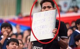 """Chuyện lạ ở Campuchia; Người Thái lại xấu mặt vì """"làm trò"""""""