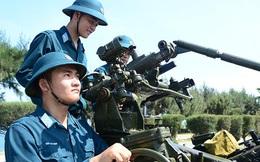 Bộ đội phòng không ngày đêm bảo vệ Sở Chỉ huy Vùng 3 Hải quân và Cảng Tiên Sa!