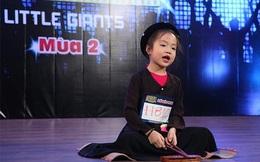 Ca nương 6 tuổi vừa xác lập kỷ lục Guiness Việt Nam