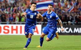 Box TV: Xem TRỰC TIẾP Myanmar vs Thái Lan (18h30)