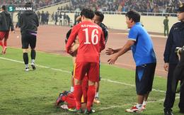 Phía sau AFF Cup là gì cho Công Phượng?